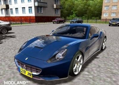 Ferrari California [1.5.0], 1 photo
